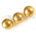 Perle sticla AU12 10b