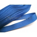 Panglica ripsata 10mm - albastru 1