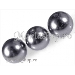 Perle sticla GRIhem12 10b