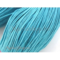 Ata cerata 1mm, aquamarine 5m