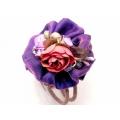 Vintage flower 5 - Bratara