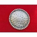 Pandantiv zamac argintat lvt 70x63mm