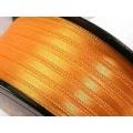 Satin portocaliu tare365 5m