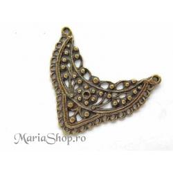 Pandantiv zamac bronz chandelier V