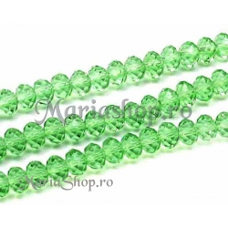 Margele cristal CH-rondele VrlTrs 5b
