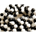 Black and White Onyx 6mm 20b