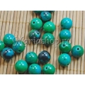 Margele chrysocolla 8mm 5b