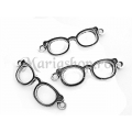 Link argintiu ochelari 40x15mm