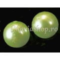 Perle sticla vernil VRL14 5b