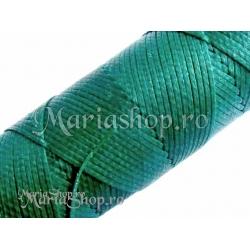 Ata cerata 0.8 Verde smarald DC 5m
