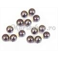 Perle sticla GRIhem4 40b