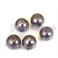 Perle sticla GriHem8 10b