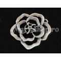 Pandantiv zamak trandafir dbl