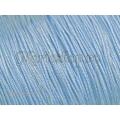 Snur matase bleu, 0.8mm 5m