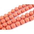 Perle Mallorca coral 10mm 5b