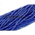 Lustered Cobalt 11/0