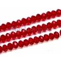 Margele cristal CH-rondele StRstRS 5b