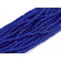 Opaque Cobalt 11/0