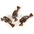 Charm trompeta CU 5b